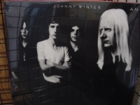 """""""Johnny Winter, And Live with Gatefold Cover"""" - Product Image"""