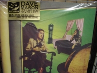 """Dave Mason, It's Like You Never Left"" - Product Image"