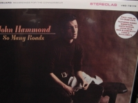 """John Hammond, So Many Roads - 180 Gram"" - Product Image"