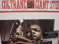 """John Coltrane, Giant Steps"" - Product Image"