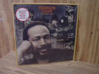 """Marvin Gaye, Midnight Love"" - Product Image"