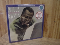 """Miles Davis, Ballads 180 Gram Vinyl - CURRENTLY SOLD OUT"" - Product Image"