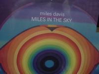 """Miles Davis, Miles In The Sky - 180 Gram"" - Product Image"