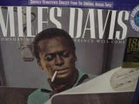"""Miles Davis, Someday My Prince Will Come - 180 Gram"" - Product Image"