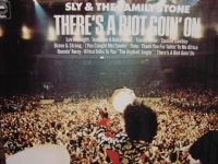 """Sly & The Family Stone, There's A Riot Goin' On"" - Product Image"