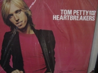 """Tom Petty & The Heartbreakers, Damn The Torpedoes"" - Product Image"