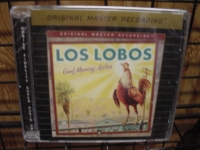 """Los Lobos, Good Morning Aztlan - Factory Sealed MFSL SACD"" - Product Image"