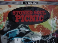 """Various Artist, Stoned Soul Picnic"" - Product Image"