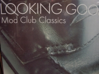 """Various Artist, Looking Good - Mod Club Classics (2 LPs)"" - Product Image"