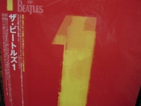 """The Beatles, #1 Hits (2 LPs) - OBI Pressing"" - Product Image"