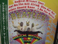 """The Beatles, Magical Mystery Tour OBI - 200 Gram - EuroSealed"" - Product Image"
