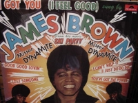 """James Brown, I Got You"" - Product Image"