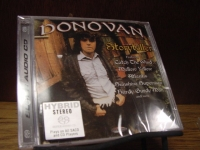 """Donovan, Storyteller (Greatest Hits) - Last Copy"" - Product Image"