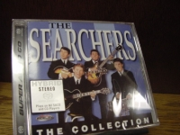 """The Searchers, The Searchers Collection - MFSL SACD - Remastered by Steve Hoffman "" - Product Image"