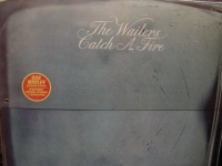 """Bob Marley & The Wailers, Catch A Fire - 200 Gram with Zippo Cove - CURRENTLY SOLD OUTr"" - Product Image"