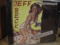 """Jeff Beck, ST"" - Product Image"