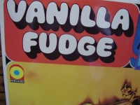 """Vanilla Fudge, Vanilla Fudge"" - Product Image"