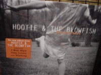 """Hootie and the Blowfish, Musical Chairs"" - Product Image"