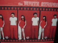 """The White Stripes, ST - CURRENTLY OUT OF STOCK"" - Product Image"