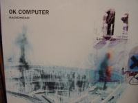 """Radiohead, OK Computer (2 LPs)"" - Product Image"