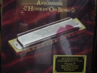 """Aerosmith, Honkin' On Bobo"" - Product Image"