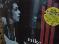 """Mike Bloomfield, I'm Cutting Out - 180 Gram"" - Product Image"
