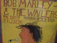 """Bob Marley & The Wailers, The Birth Of A Legend"" - Product Image"