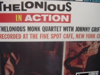"""Thelonious Monk, Thelonious In Action (low #138 Pressing)"" - Product Image"
