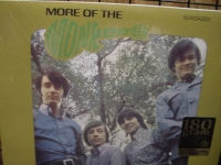 """The Monkees, More Of The Monkees"" - Product Image"