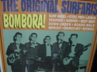 """The Original Surfari, Bombora"" - Product Image"
