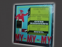 """Otis Redding, Dictionary of Soul"" - Product Image"
