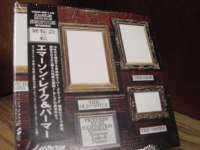 """Emerson Lake & Palmer, Pictures At An Exhibition"" - Product Image"