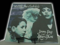 """""""Page & Plant, Walking Into Clarksville  -2 LPs, Atlantic """" - Product Image"""
