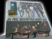 """Paul Butterfield Blues Band, Paul Butterfield -  180 Gram - First Edition"" - Product Image"