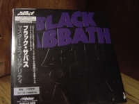 """Black Sabbath, Master Of Reality"" - Product Image"