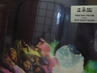 """Canned Heat, Living The Blues (2 LPs) - Last Copy"" - Product Image"