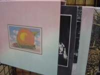 """Allman Brothers, 5 OBI CD Box Set (very rare)- CURRENTLY SOLD OUT"" - Product Image"