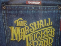"""Marshall Tucker Band, Tuckerized"" - Product Image"