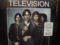 """Television, Marquee Moon - CURRENTLY SOLD OUT"" - Product Image"