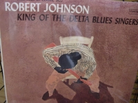 """Robert Johnson, King of the Delta Blues Singers"" - Product Image"