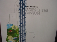 """Joni Mitchell, Ladies Of The Canyon - 180 Gram (Last Copy)"" - Product Image"