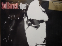 """Syd Barrett, Opel (2 LPs, last copies) - 180 Gram Vinyl - CURRENTLY SOLD OUT"" - Product Image"