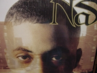 """Nas, It Was Written (2 LPs, Last Copy)"" - Product Image"