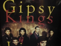 """Gipsy Kings, Live"" - Product Image"