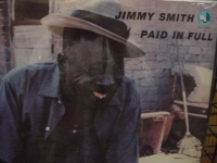 """Jimmy Smith, Paid In Full"" - Product Image"