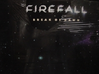 """Firefall, Break Of Dawn"" - Product Image"