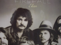 """Firefall, Elan"" - Product Image"