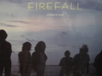 """Firefall, Undertow"" - Product Image"