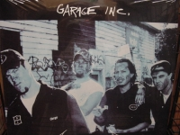 """Metallica, Garage INC. (3 LPs)"" - Product Image"