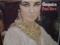 """""""Paul Horn, Impressions of Cleopatra"""" - Product Image"""